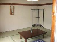 富士箱根ゲストハウス 和室