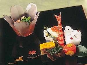 箱根旅の宿 海本 懐石料理