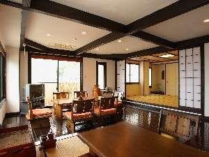 箱根旅の宿 海本 特別室