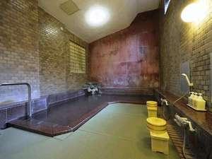 富士屋ホテル お風呂