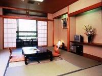 けやき荘 和室