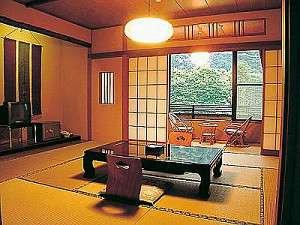 喜仙荘 部屋
