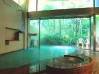 小田急山のホテル 風呂