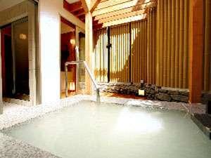 仙石原温泉 温泉旅館みたけ 貸切風呂